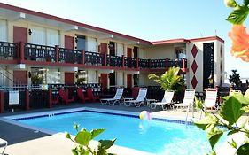 Casa Del Sol Motel Wildwood Nj