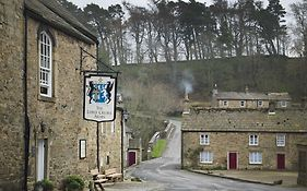 Lord Crewe Arms Hotel 3*