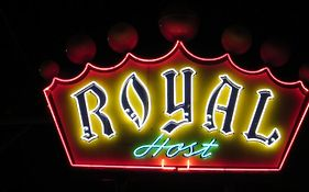 Royal Host Motel Las Cruces Nm