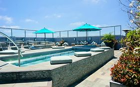 Shade Hotel in Manhattan Beach