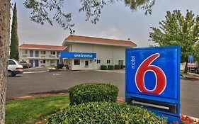 Motel 6 North Highlands