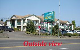 Harbour Light Motel Nanaimo