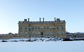 Crowne Plaza Heythrop Park Oxford