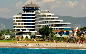 Raymar Hotels & Resorts Boztepe Turkey
