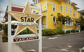 Star Hotel Cape May