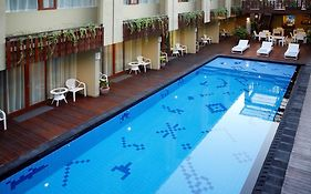 Devata Suites And Residence Bali