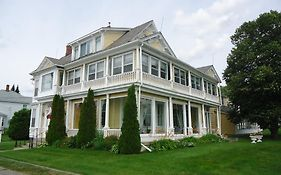 Governor's Mansion Inn Miramichi Nb