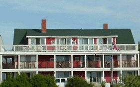 Windjammer Motel Hampton Nh