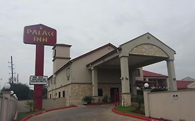 Palace Inn Greenspoint Houston Tx