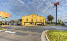 Econo Lodge Byron