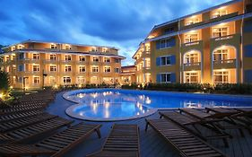 Blue Orange Hotel Sozopol