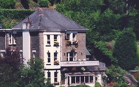 Woodlands Guest House Lynton