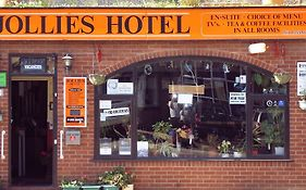 Jollies Hotel Blackpool