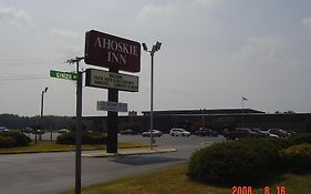 Ahoskie Inn Ahoskie North Carolina