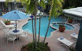 Coral Reef Guesthouse Fort Lauderdale Fl