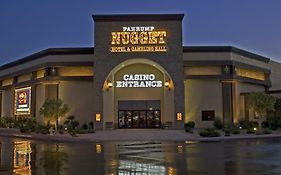 Nugget Hotel Pahrump Nv