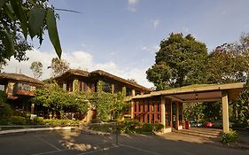 Club Mahindra Thekkady Resort