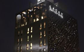 Boutique Hotel Lacky Daejeon