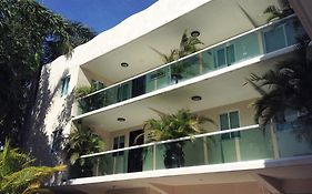 Chapul Inn Hotel And Suites Acapulco