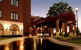 Inn at st Johns Michigan