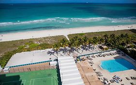 Oceanfront Contemporary Suites Miami Beach 4* United States