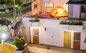 Elly Guest House Busan