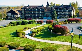 Bavarian Inn Shepherdstown West Virginia