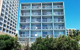 Blu Atlantic Hotel Myrtle Beach Sc