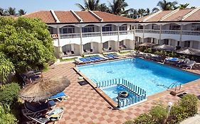 Cape Point Hotel Gambia