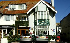 Bed And Breakfast Paignton