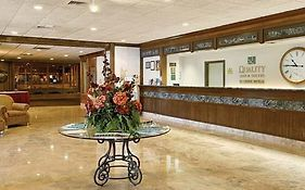 Quality Inn And Suites Boston