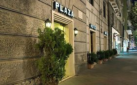 Plaza Hotel Salerno