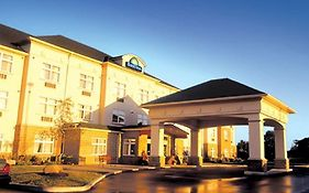 Days Inn Orillia On