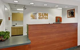 Sun Suites Of Plano photos Exterior