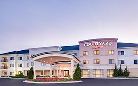 Courtyard By Marriott Junction City Hotel United States