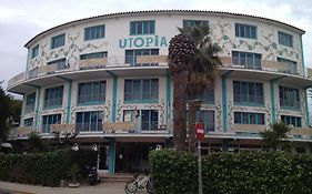 Utopia Beach House photos Exterior