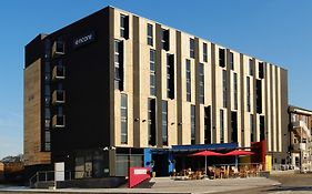Ramada Encore Chatham Hotel Maidstone United Kingdom