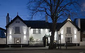 The Old Hall Hotel Frodsham