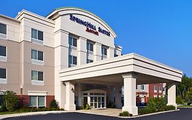 Springhill Suites Bellport