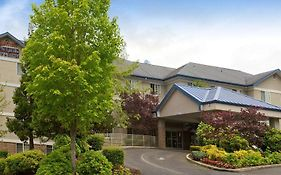Fairfield Inn And Suites Portland West Beaverton