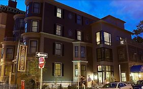 Hotel Veritas Cambridge 4* United States