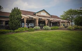 The Inn on Canandaigua Lake