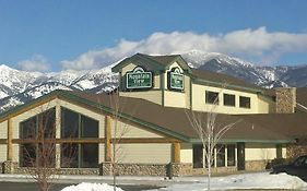 Mountainview Lodge And Suites Bozeman Mt