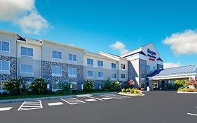 Fairfield Marriott Boone Nc