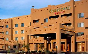 Marriott Courtyard Farmington Nm