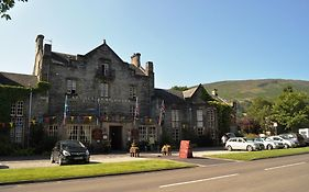 Atholl Arms Hotel Pitlochry