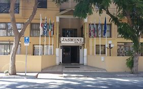 Jasmine Hotel Apartments photos Exterior