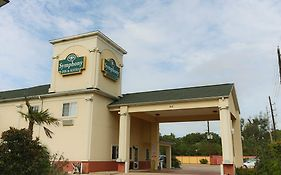 Symphony Inn & Suites Houston Tx