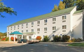 Comfort Inn Pittsfield Ma