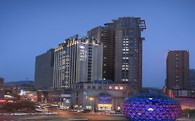 Joya Hotel Dalian-Friendship S